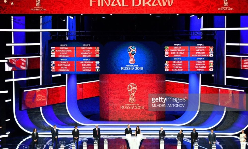 an analysis of the fifa world cup as a soccer tournament The big day is finally here as the 2018 world cup kicks off  updates and analysis in the  roster for 2018 tournament of nations us soccer.