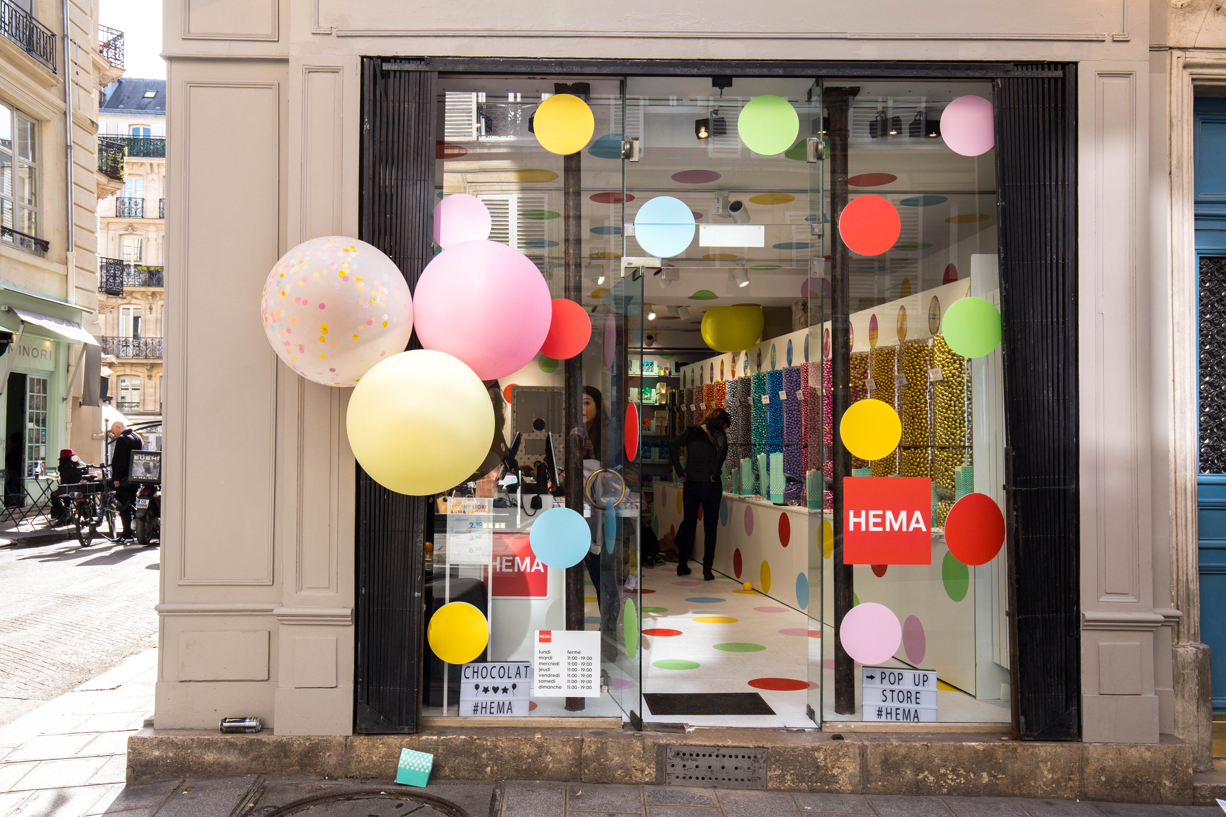 The Brand New Pop-Ups Officially Making Shopping Guilt-Free