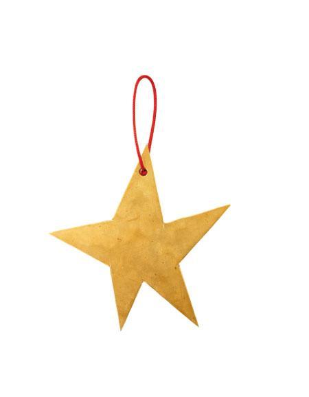 Brass Star