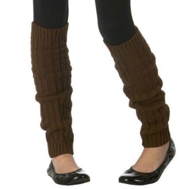 leg warmers d