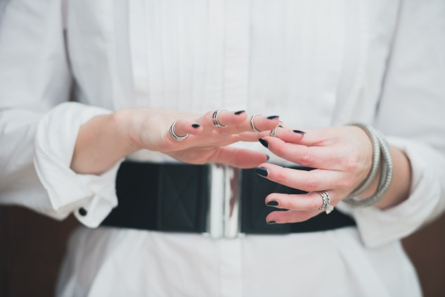 midi rings jewelry