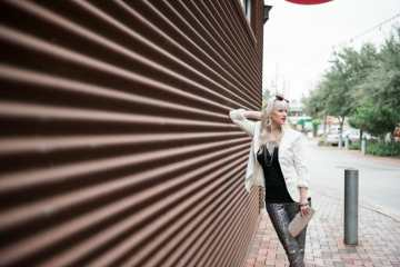 Tori Johnson is the top Best Blogger in San Antonio