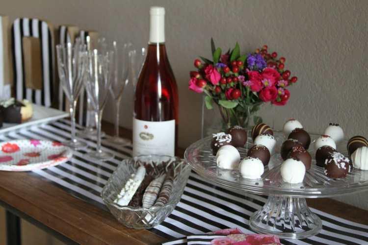 Shari's Berries Chocolates