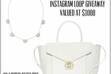 instagram loop giveaway