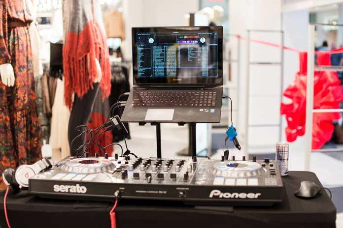San Antonio DJ