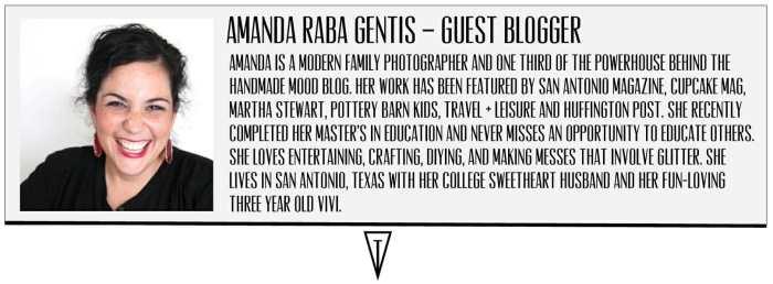 Amanda Gentis