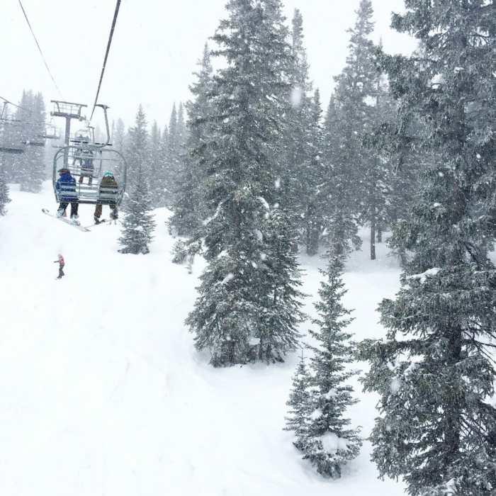 steamboat ski lift