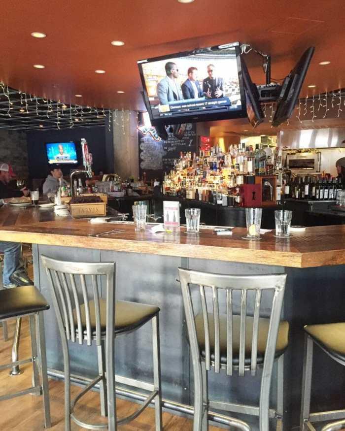 Carl's Tavern Steamboat Colorado