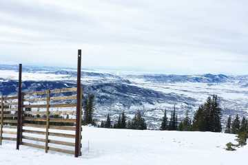 Steamboat Ski