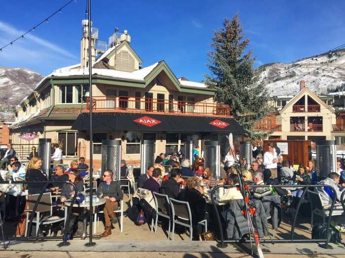 Aspen AJAX Tavern