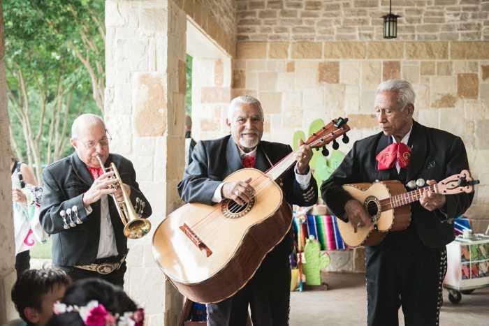 mariachi band san antonio