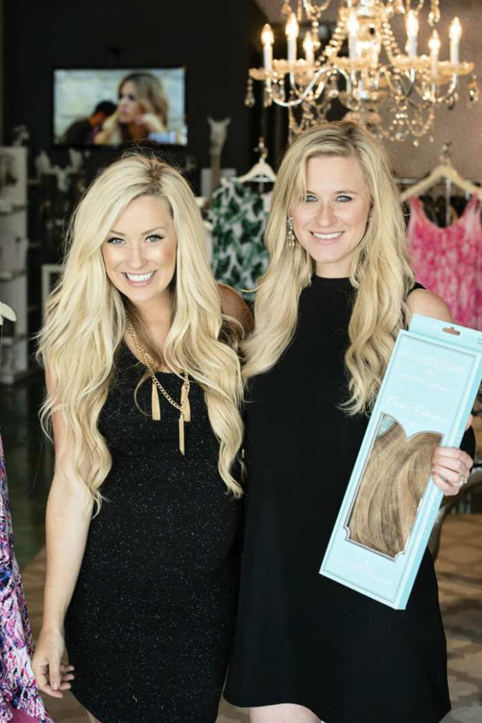 Halo Hair Extensions Longer Hair In Minutes The Storibook