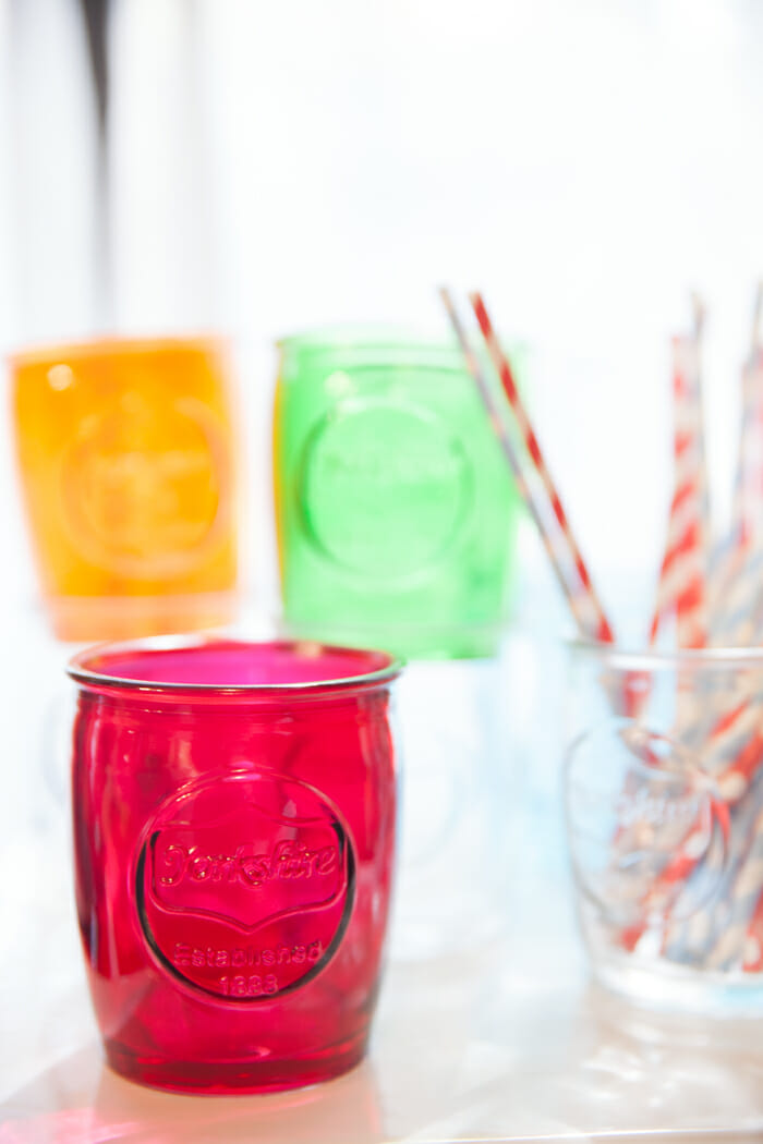 Agua Fresca Bar with At Home-7