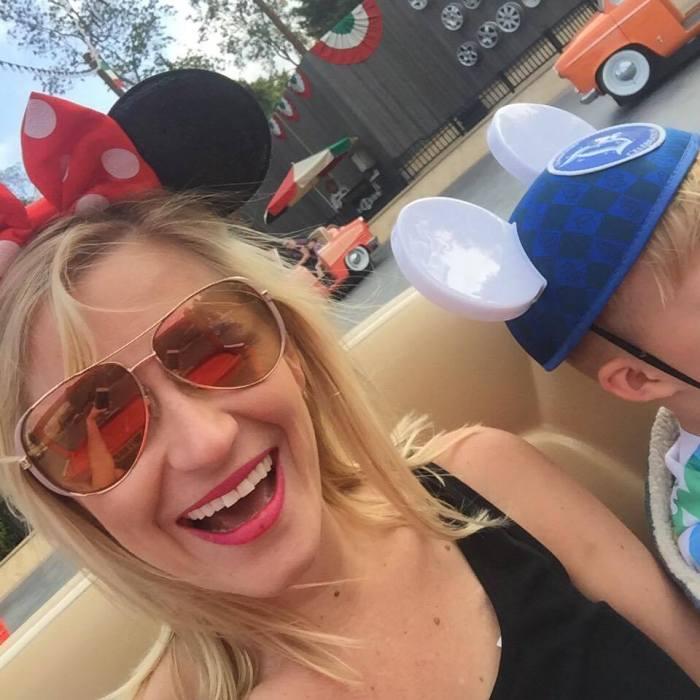 Disney California Adventure Travel Guide