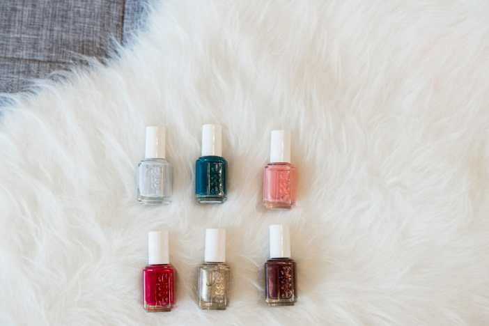 must have fall nail polish