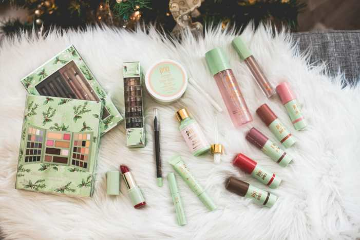 pixi beauty holiday gift guide