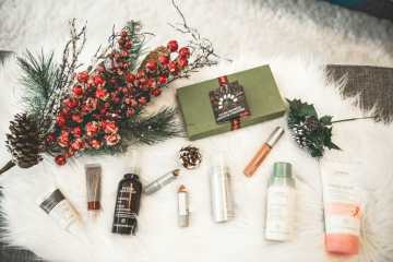 aveda holiday gift guide