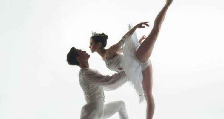 San Antonio Ballet Presents Sleeping Beauty