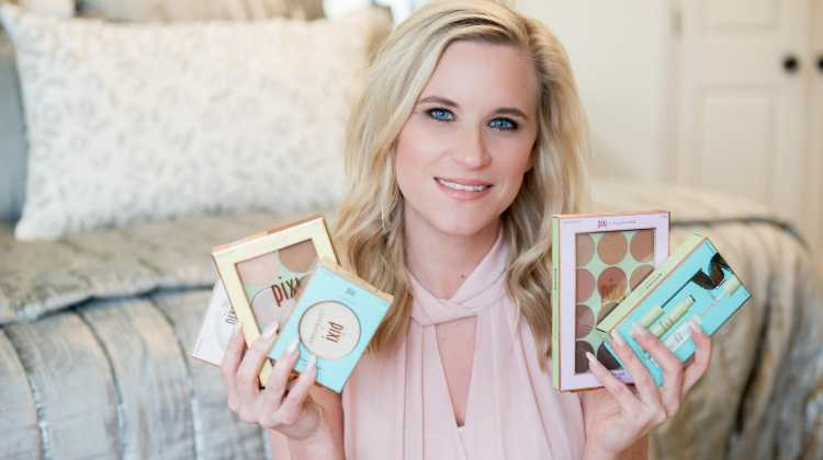 PIXI Beauty Vlogger Collab Review & Swatches