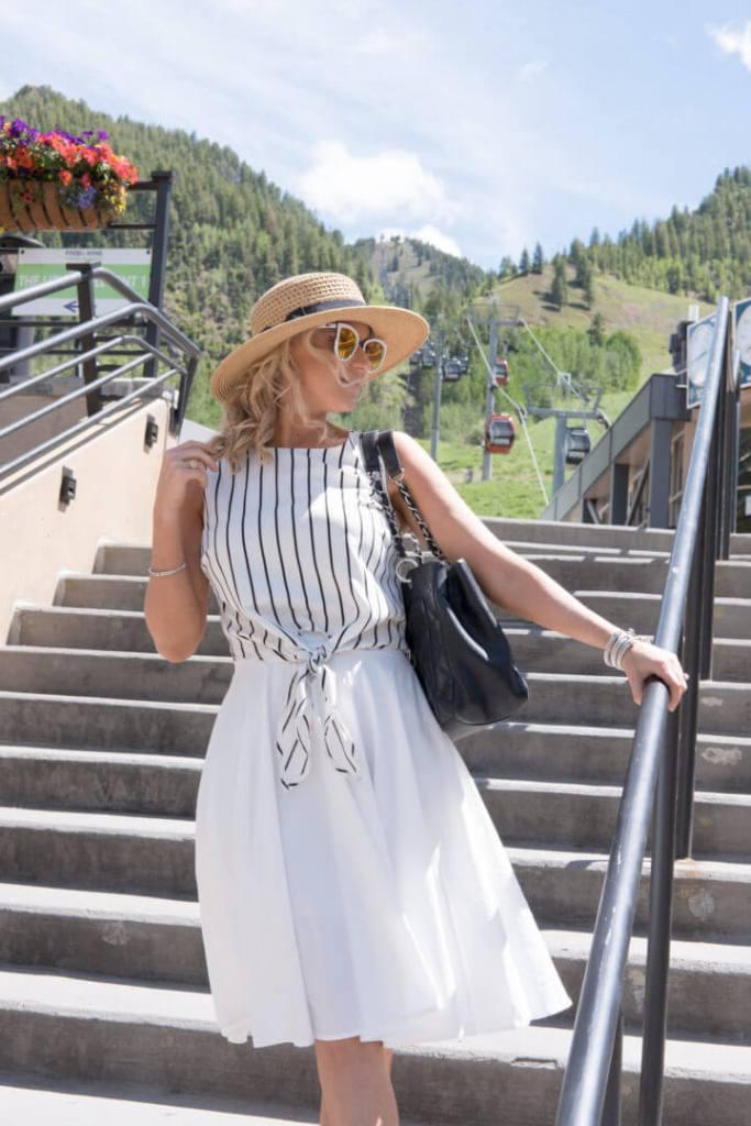 aspen travel blogger