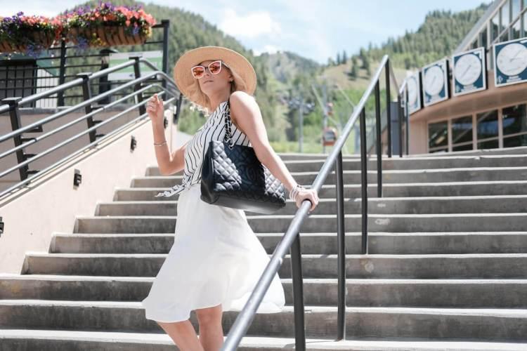 san antonio fashion blogger