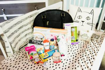 Top 10 Diaper Bag Essentials