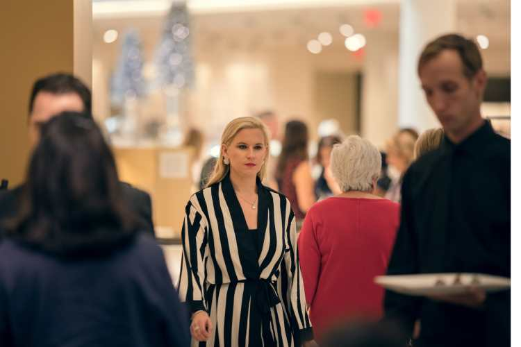david yurman neiman marcus event