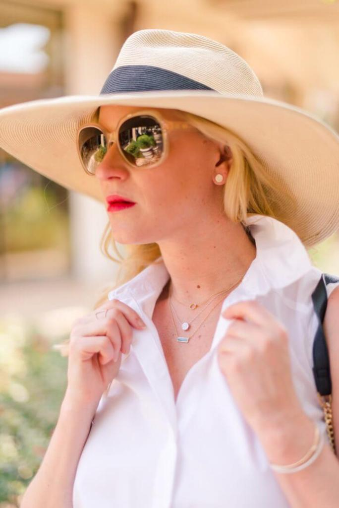 This Classic Combo Will Be Your New Favorite Outfit