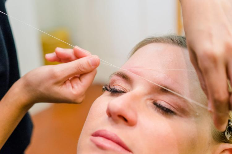 san antonio eyebrow threading