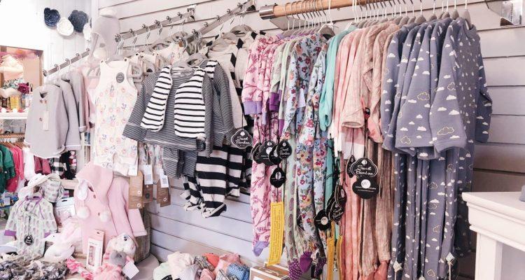 san antonio baby clothes