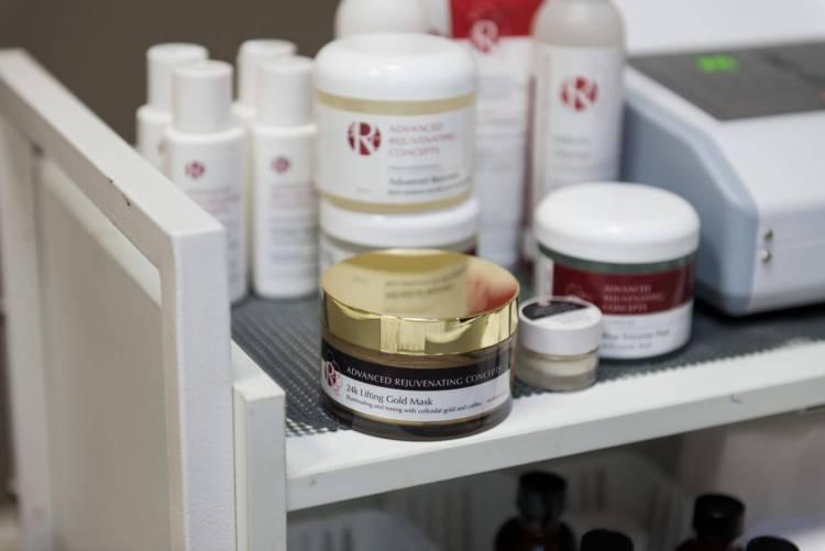 Skin Rejuvenation Clinique Photos-29