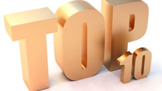 Top 10 Acne Treatment