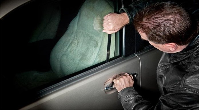What If you've locked yourself out of your car or home