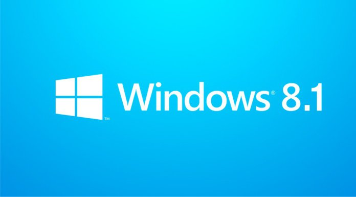 Windows 8.1 download out on October