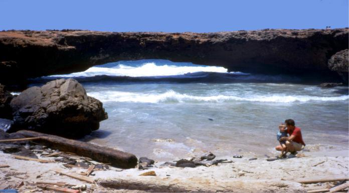 Discover Aruba, Discover Happiness