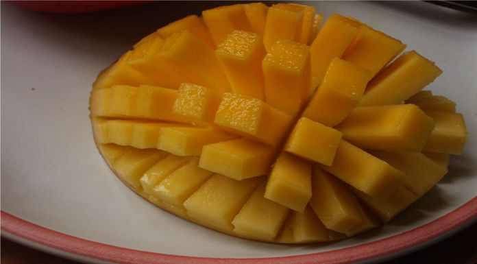 Lose weight naturally with African mangoes supplement