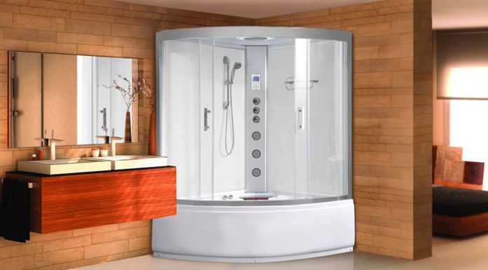 Why Homeowners Should Install Self-Contained Shower Units