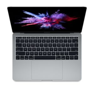 Best Laptop 2017 - The Apple MacBook Pro