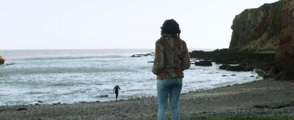 scarlet johansson naked in under the skin
