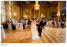 Syracuse Marriott Hotel Weddings