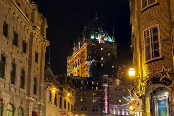 Light-trails-vieux-quebec