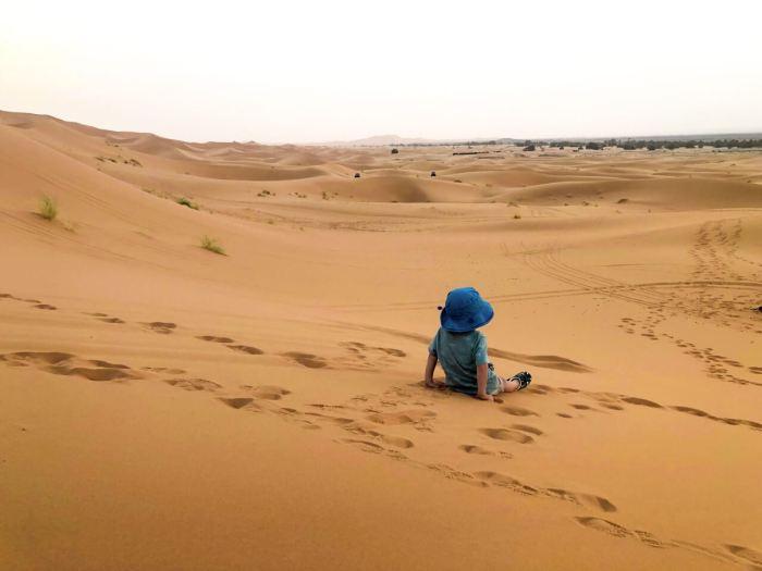 LéaNadeau_Maroc_Désert