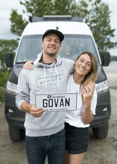 GoVan