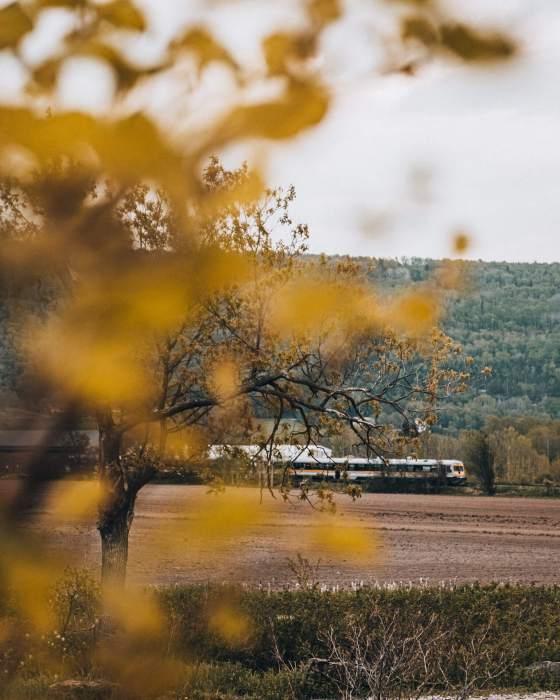 train-charlevoix
