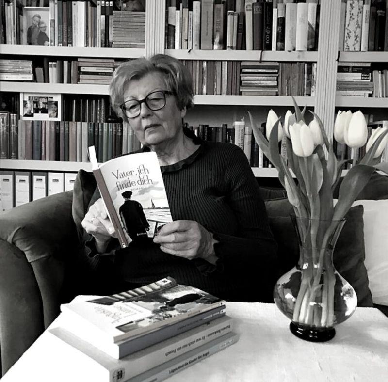 Autorin Barbara Beekmann