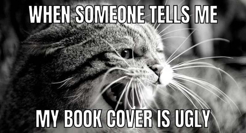 Das perfekte Cover für dein Buch