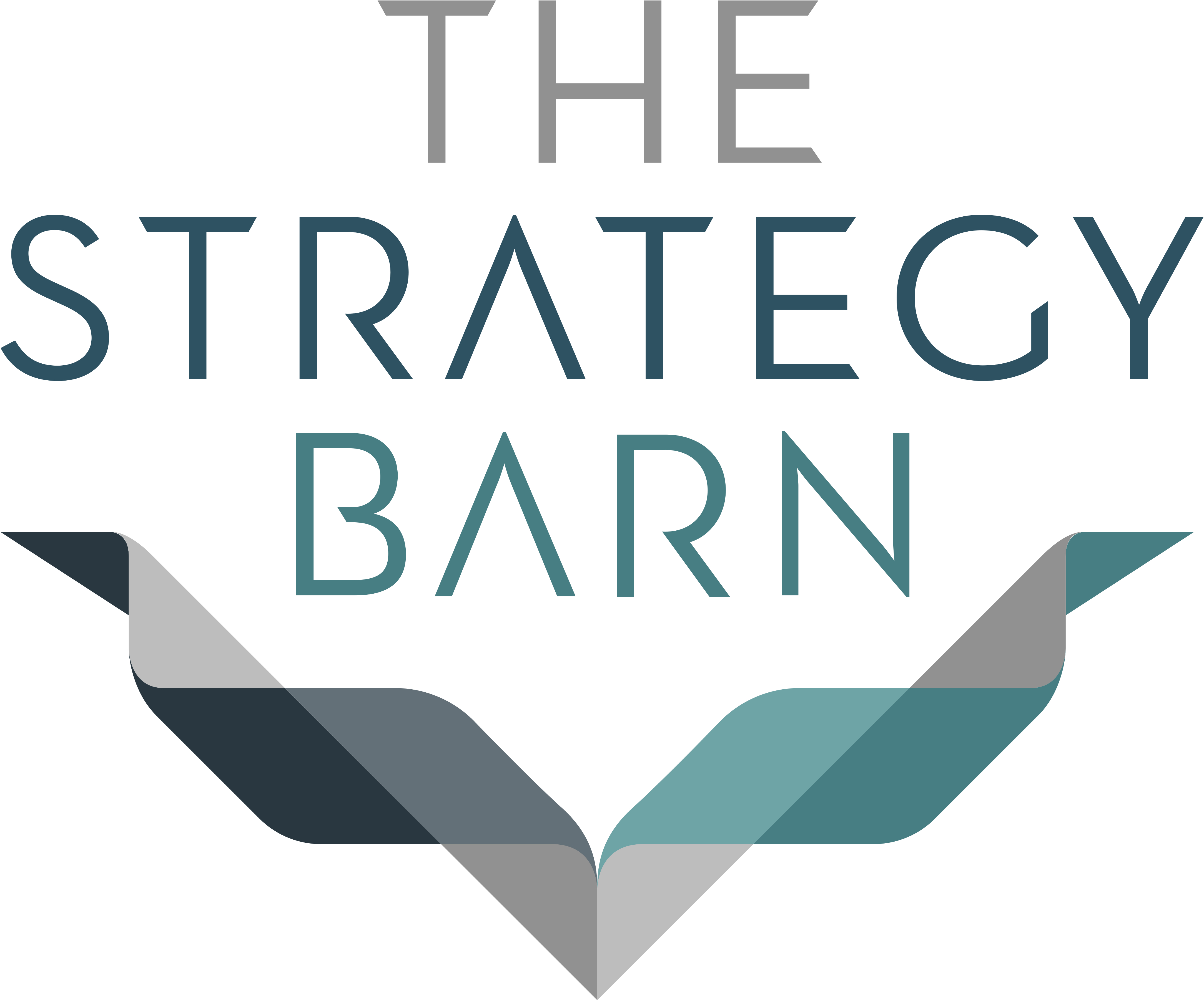 The Strategy Barn – Bath, Bristol marketing & business strategy