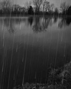 water-rain