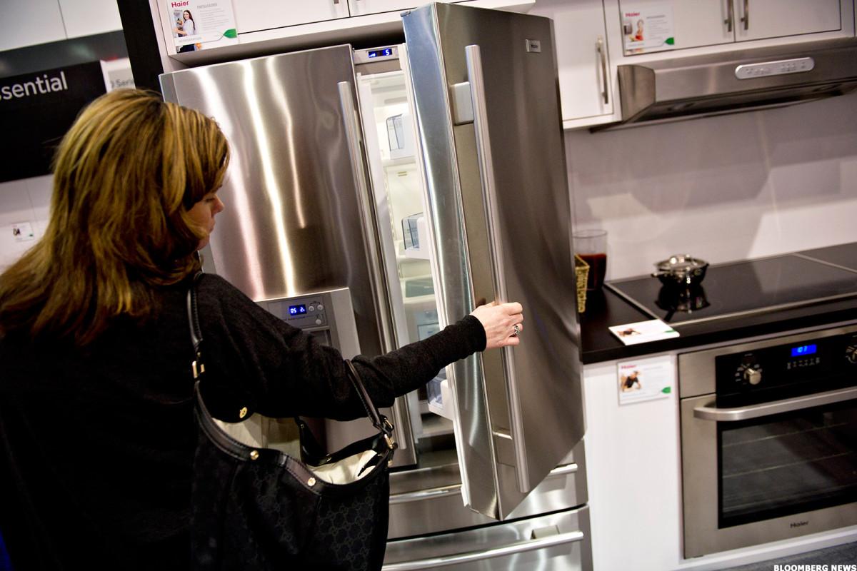 buy a major appliance in 2019