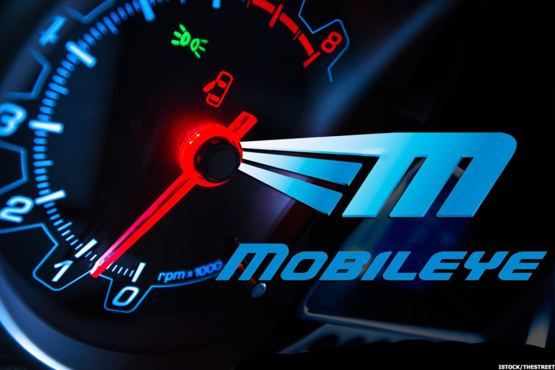 Intel's Mobileye Looking to Build Own Lidar to Bring Down Costs
